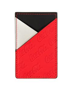 Coca-Cola Phone Slide Wallet