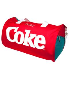 Coke Enjoy Duffle Bag