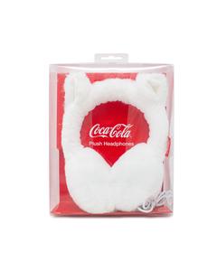 Coca-Cola Polar Bear Headphones