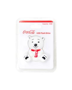Coca-Cola Polar Bear USB Memory Stick