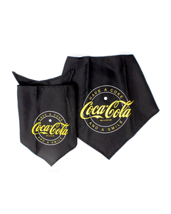 Coca-Cola VIP Pet Bandana