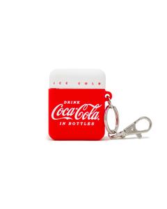 Coca-Cola Wireless Earbud Case