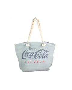 Coca-Cola Beach Tote