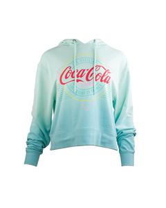 Coca-Cola DipDye Women's Hoodie