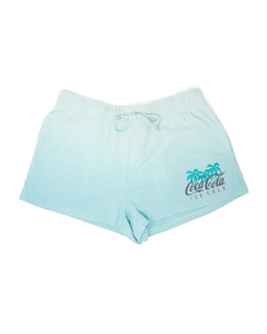 Coca-Cola DipDye Women's Shorts