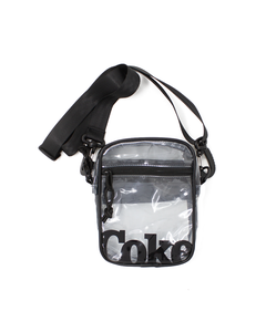 Coke Clear Stadium Bag
