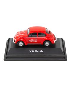Coca-Cola 1966 VW Beetle