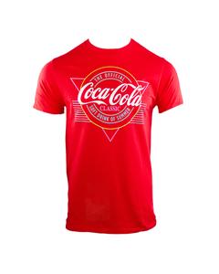 Coca-Cola Taste of Summer Unisex Tee