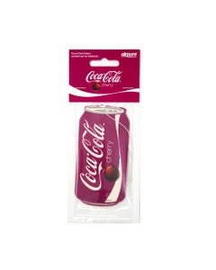 Coca-Cola Cherry Air Freshener