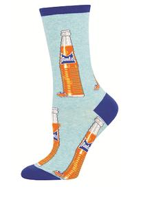 Fanta Women's Vintage Socks