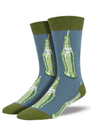 Sprite Men's Vintage Socks