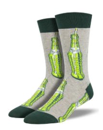Vintage Sprite Men's Socks