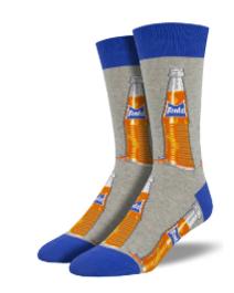 Vintage Fanta Men's Socks