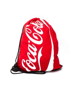 Coca-Cola String Bag