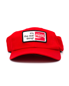 Coca-Cola Real Thing Drifter Cap