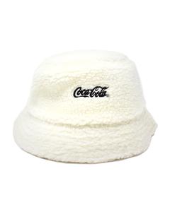 Coca-Cola Sherpa Bucket Hat