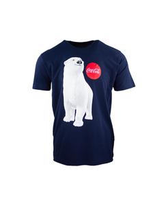 Coca-Cola Polar Bear Unisex Tee