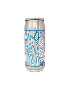 Coca-Cola Fizz Pop SS Tumbler-16oz