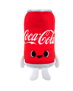 Coca-Cola Funko Pop! Can Plush - 8""