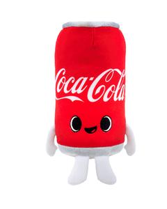 """Coca-Cola Funko Pop! Can Plush - 8"""""""