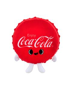 "Coca-Cola Funko Pop! Bottlecap Plush - 8"""