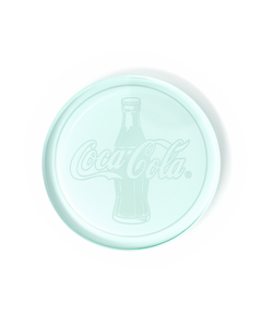 Coca-Cola Bottle Paperweight