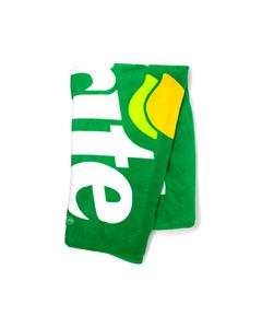 Sprite Plush Blanket
