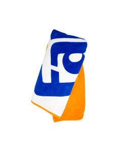 Fanta Plush Blanket