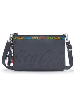 Coca-Cola X Kipling Raina Handbag