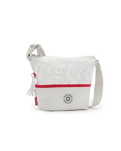 Coca-Cola X Kipling Sonja Handbag
