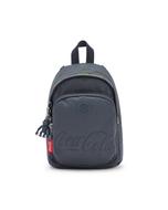 Coca-Cola X Kipling Delia Compact Backpack