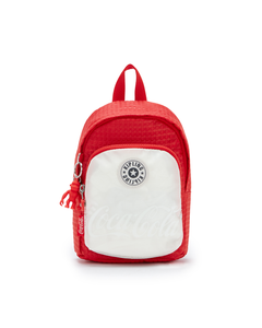 Coca-Cola X Kipling Delia Backpack