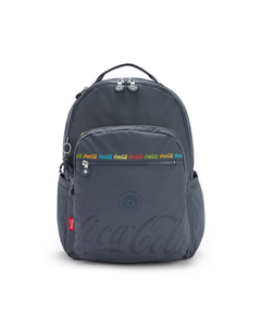 Coca-Cola X Kipling Seoul Backpack