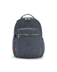 Coca-Cola X Kipling Seoul Backpack