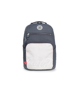 Coca-Cola X Kipling Troy Backpack