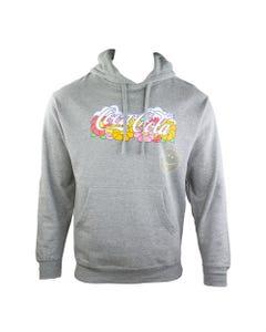 Coca-Cola Unisex Harmony Hoodie