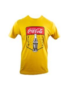 Coca-Cola Unisex Established Tee