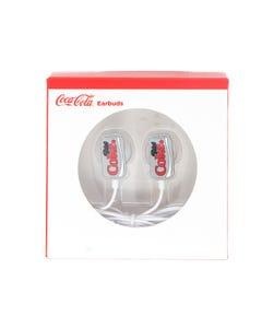 Diet Coke Can Ear Buds