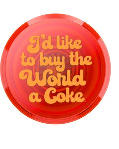 Coca-Cola Like to Buy PopSocket