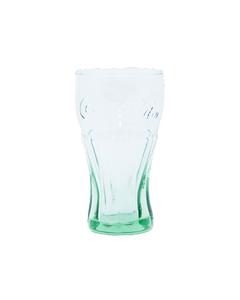 Coca-Cola Genuine Glass - 6oz