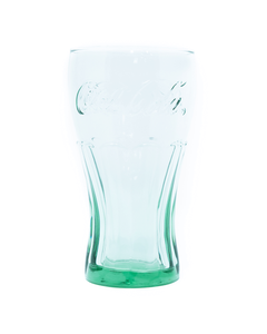 Coca-Cola Genuine Glass - 16oz