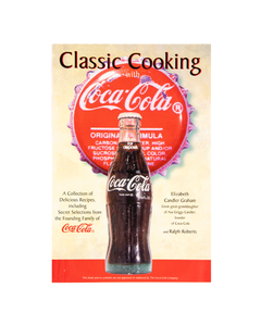 Coca-Cola Classic Cooking Cookbook