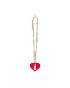 Coca-Cola Ambassador Heart Bracelet