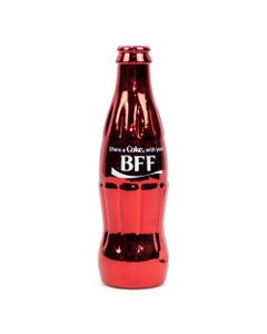 Coca-Cola Bottle Share W/BFF