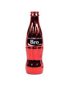 Coca-Cola Bottle Share W/Bro