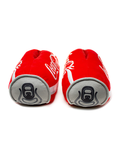 Coca-Cola Can Unisex Slippers