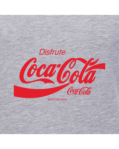 Customize Your Own - Coca-Cola Mexico Logo