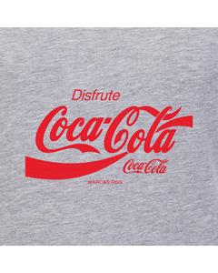 Customize Your Own - Coca-Cola Mexico Logo