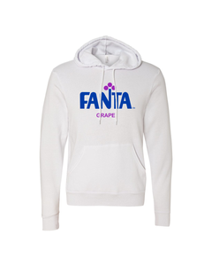 Grape Fanta Logo