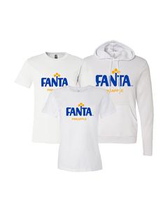 Pineapple Fanta Logo